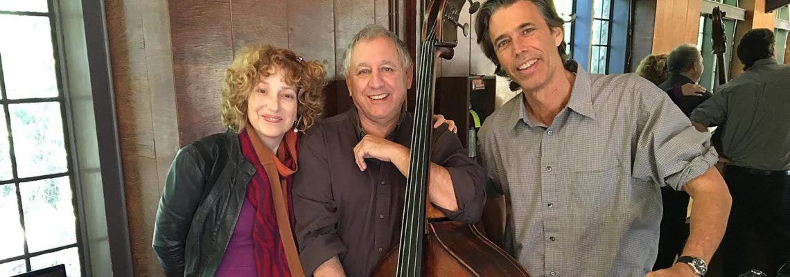 Debbie Poryes Trio