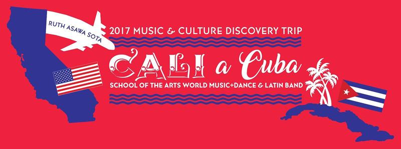 Cali a Cuba Fundraiser with ESO