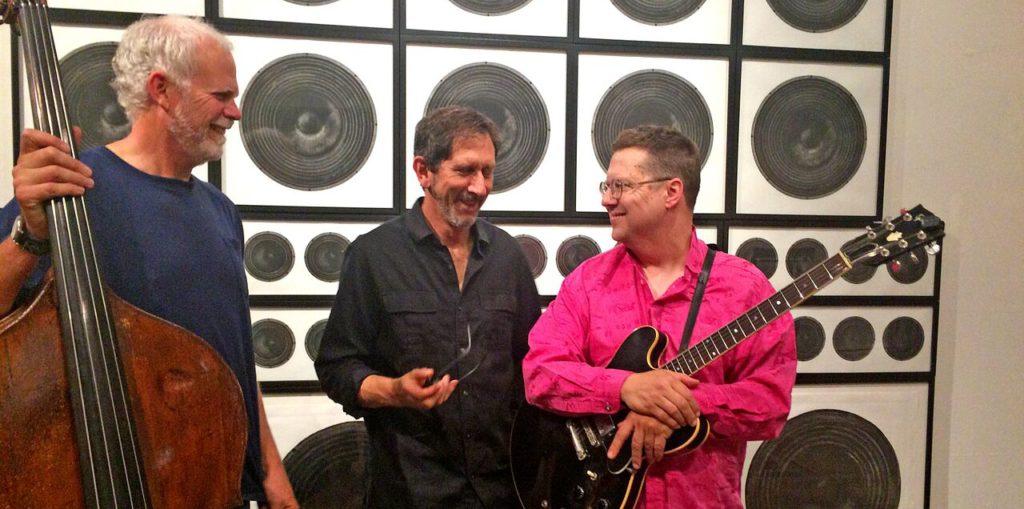 John Schott Trio
