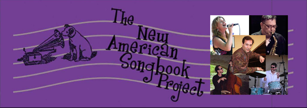 New American Songbook Project