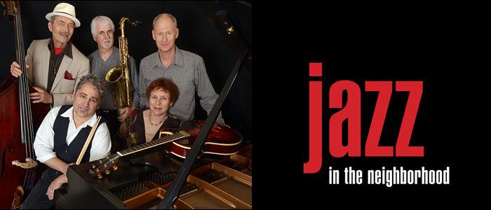 FivePlay Jazz Quintet