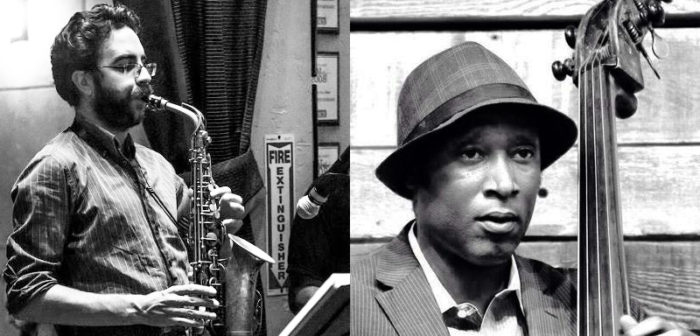Charles Gurke-Marcus Shelby Quintet
