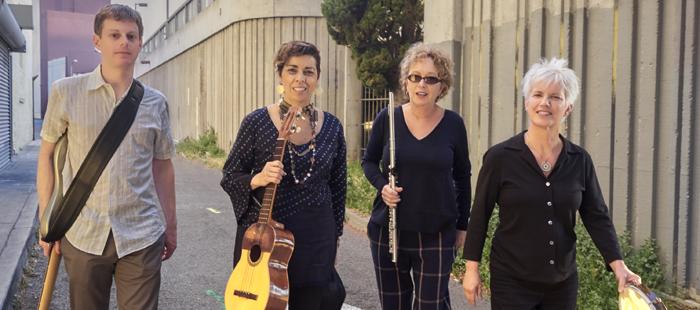 VNote Ensemble