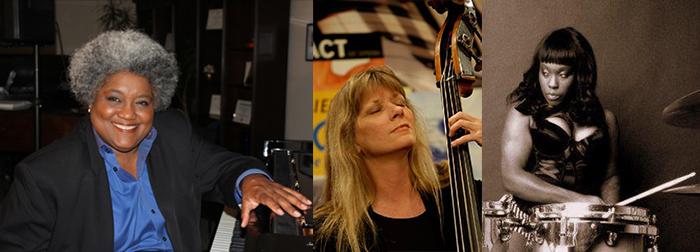 Tammy Hall Trio