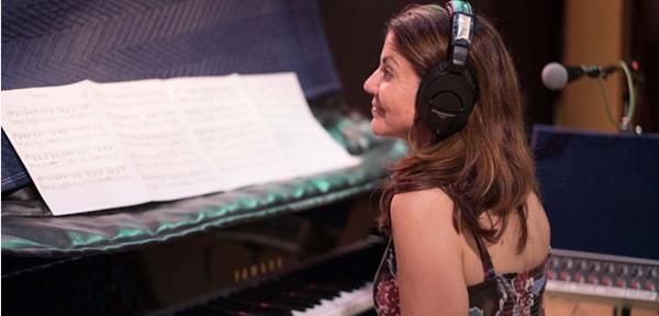 Anne Sajdera Quintet