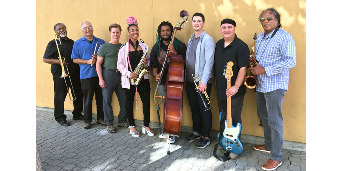 Oaktown Jazz Mentors