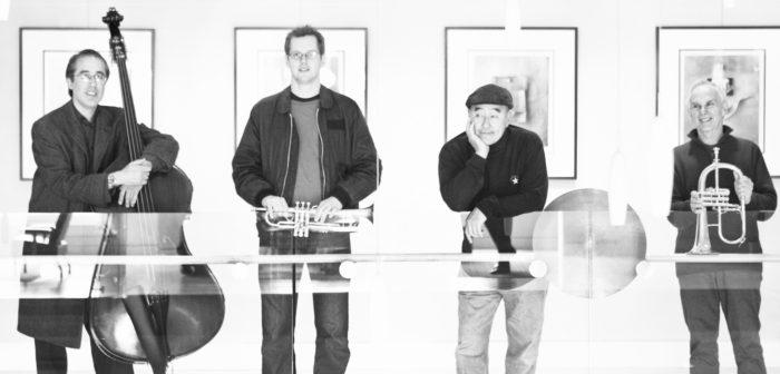 Mario Guarneri Quartet + tbd_a quartet