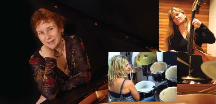 Laura Klein Trio: The Music of Marian McPartland