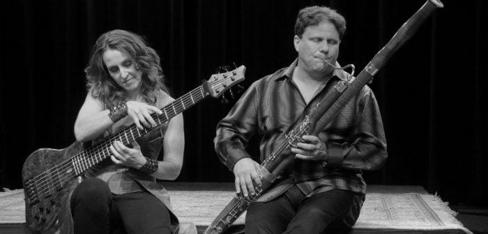 OoN: Paul Hanson and Ariane Cap