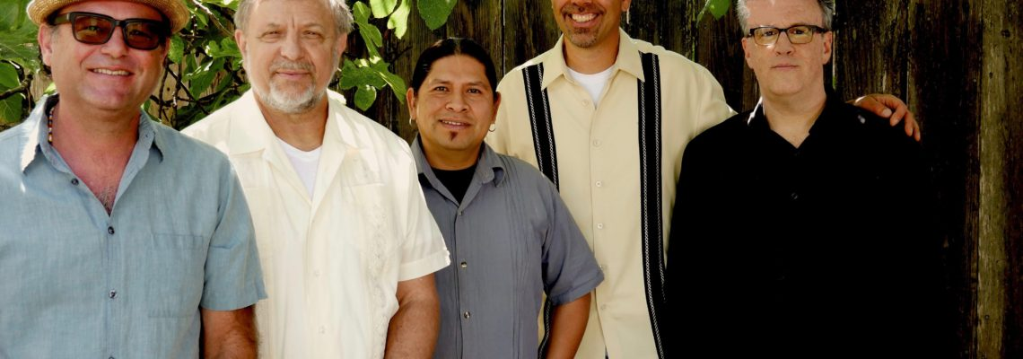 Quinteto La Moderna